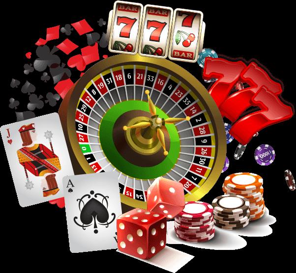 Casino Poker Slot