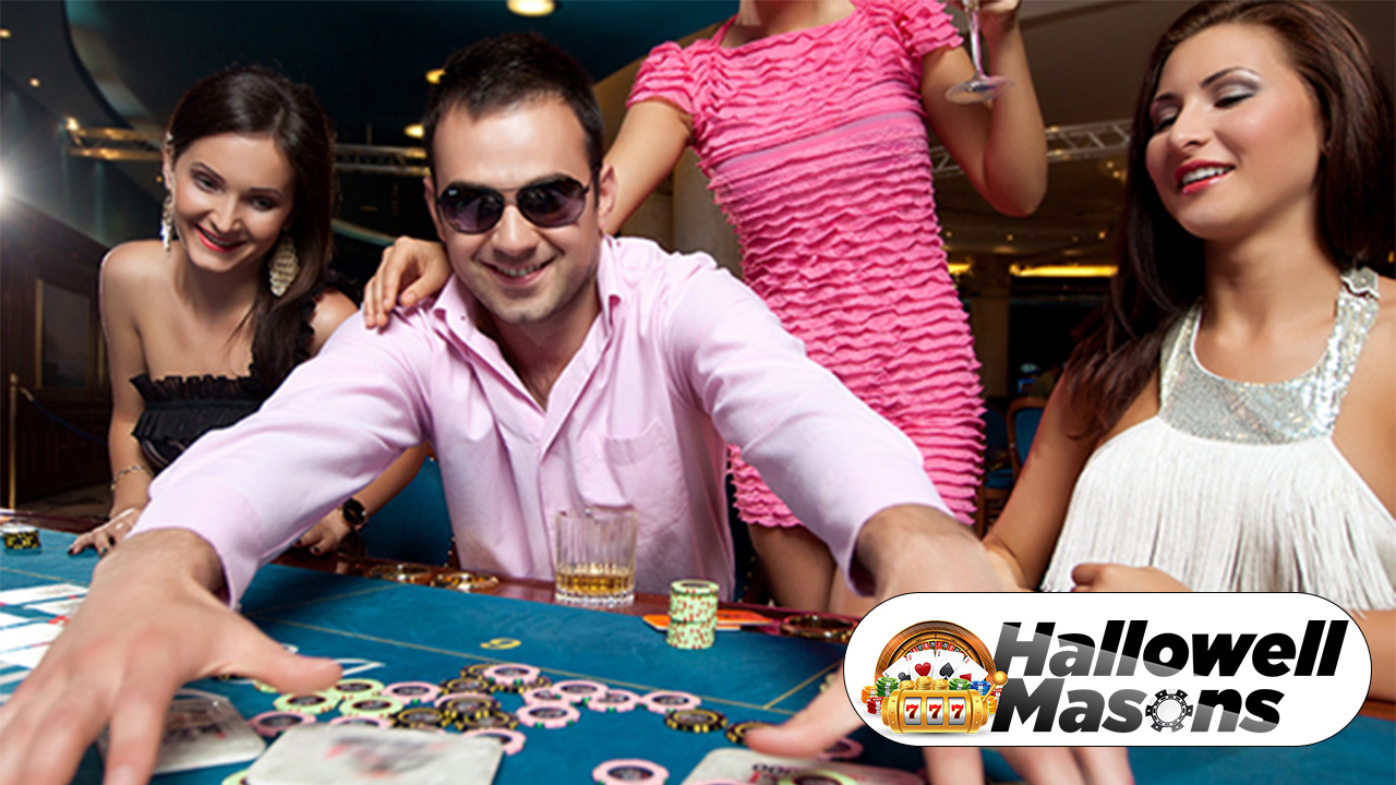 Cara Menang Judi Poker IDNPlay Paling Ampuh Tanpa Curang