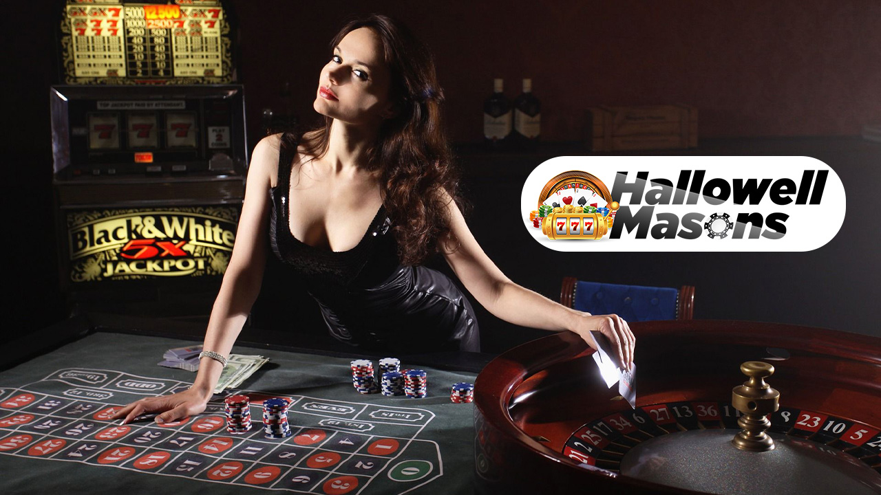 Casino Live Online Hadirkan Permainan Judi Paling Aman