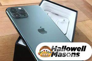 HP Apple IOS