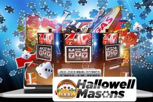 Kemenangan Dalam Casino Online