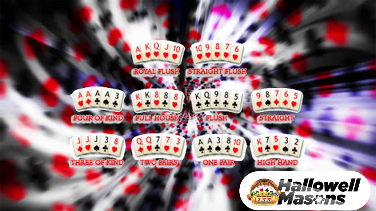 Kombinasi Kartu Idn Poker Asia Wajib Diketahui Bettor