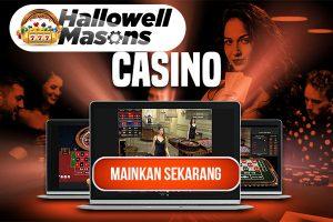 Mainkan Casino Online Sekarang