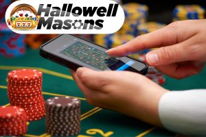 Mainkan Casino di HP Kesayangan