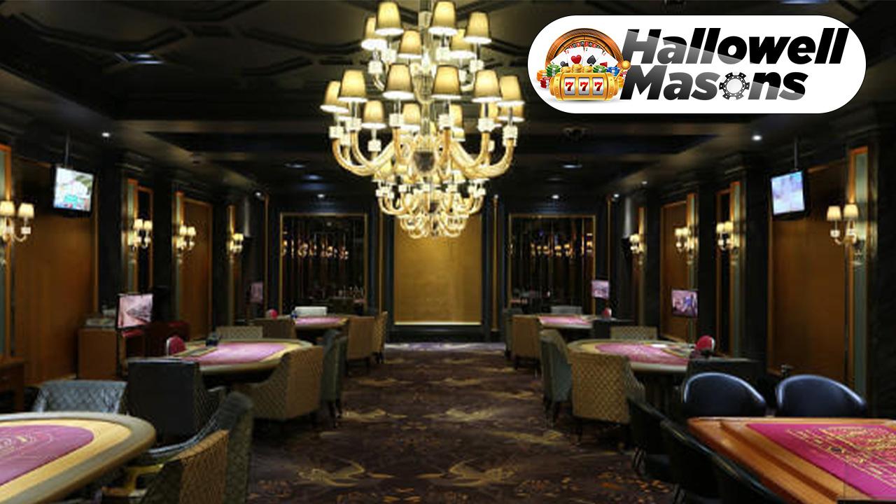 Tempat Untuk Bermain Casino