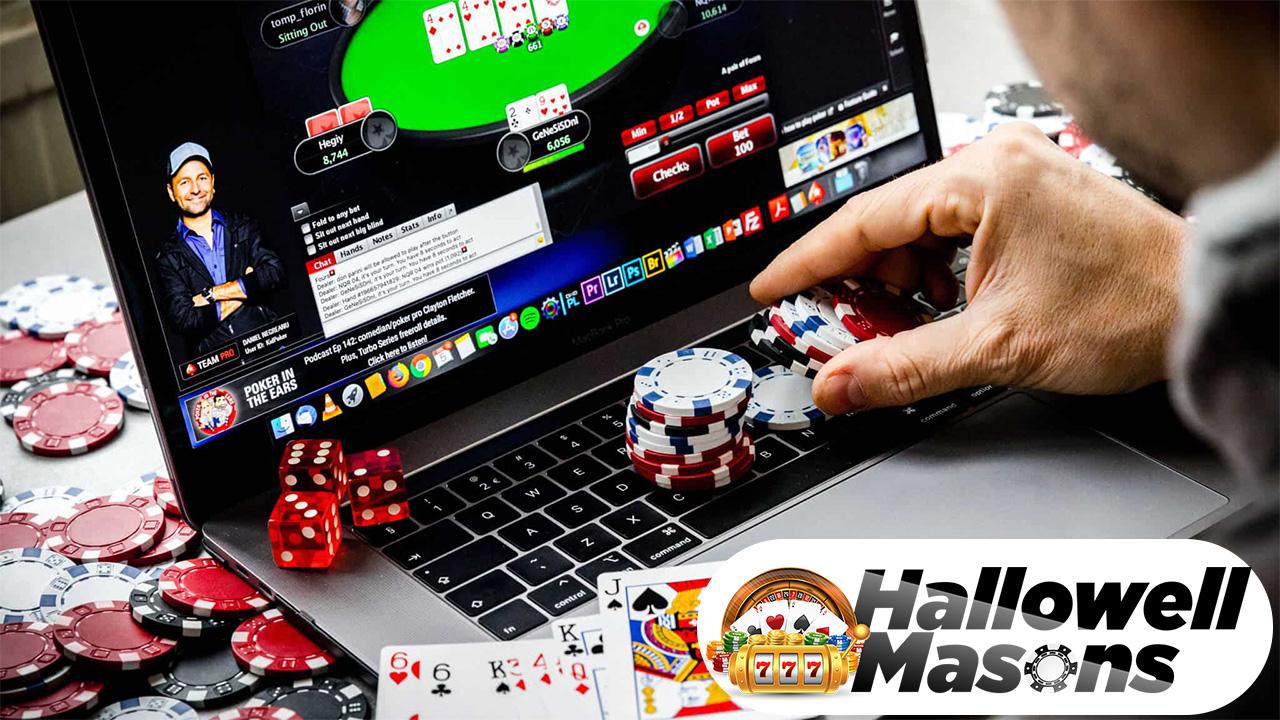 Tips Judi IDN Poker Lewat Gadget Agar Aman dari Masalah
